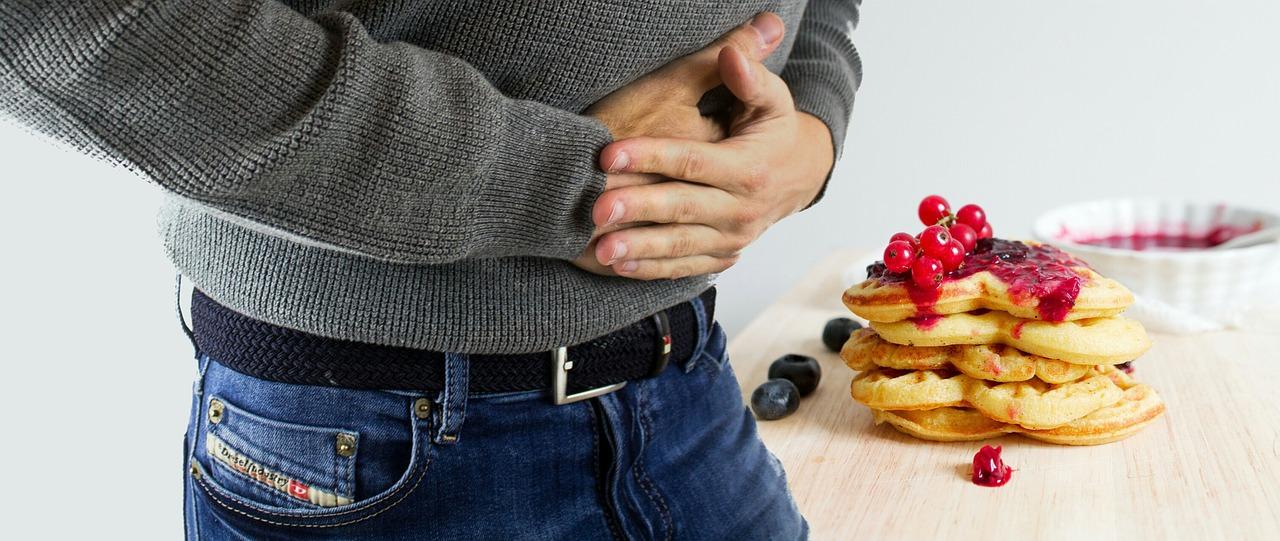 Может ли рак вызывать боль в животе после еды?