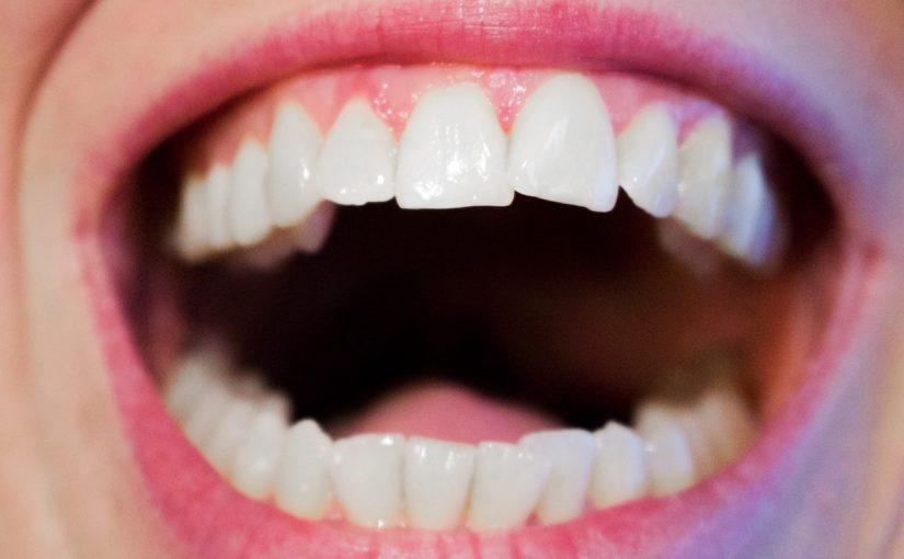 Может ли язва в полости рта быть раком?
