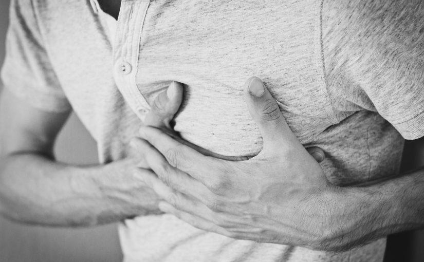 Могут ли одышка и боль в груди быть симптомами инфраркта?