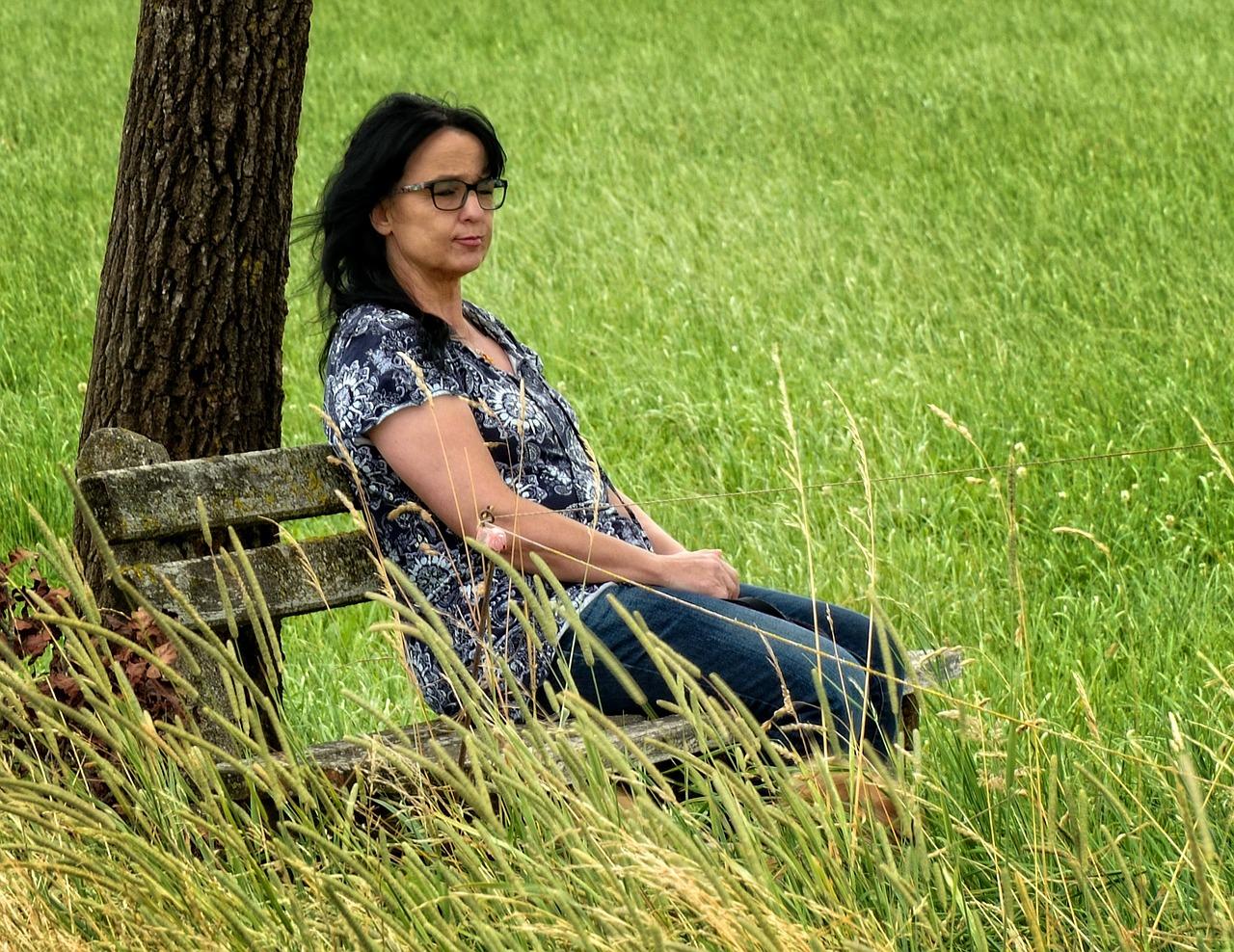 5 распространённых симптомов сердечного приступа у женщин