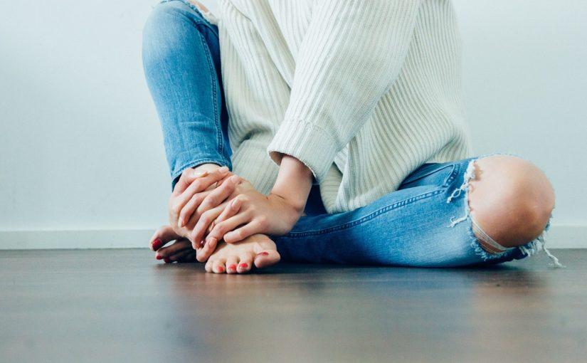 Почему хрустят суставы? Это признак болезни?