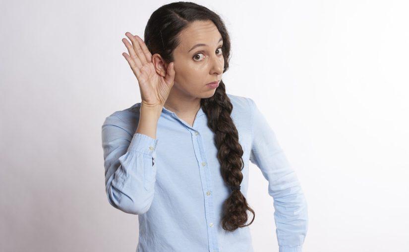 Почему шум в ушах может быть громче в одном ухе, чем в другом