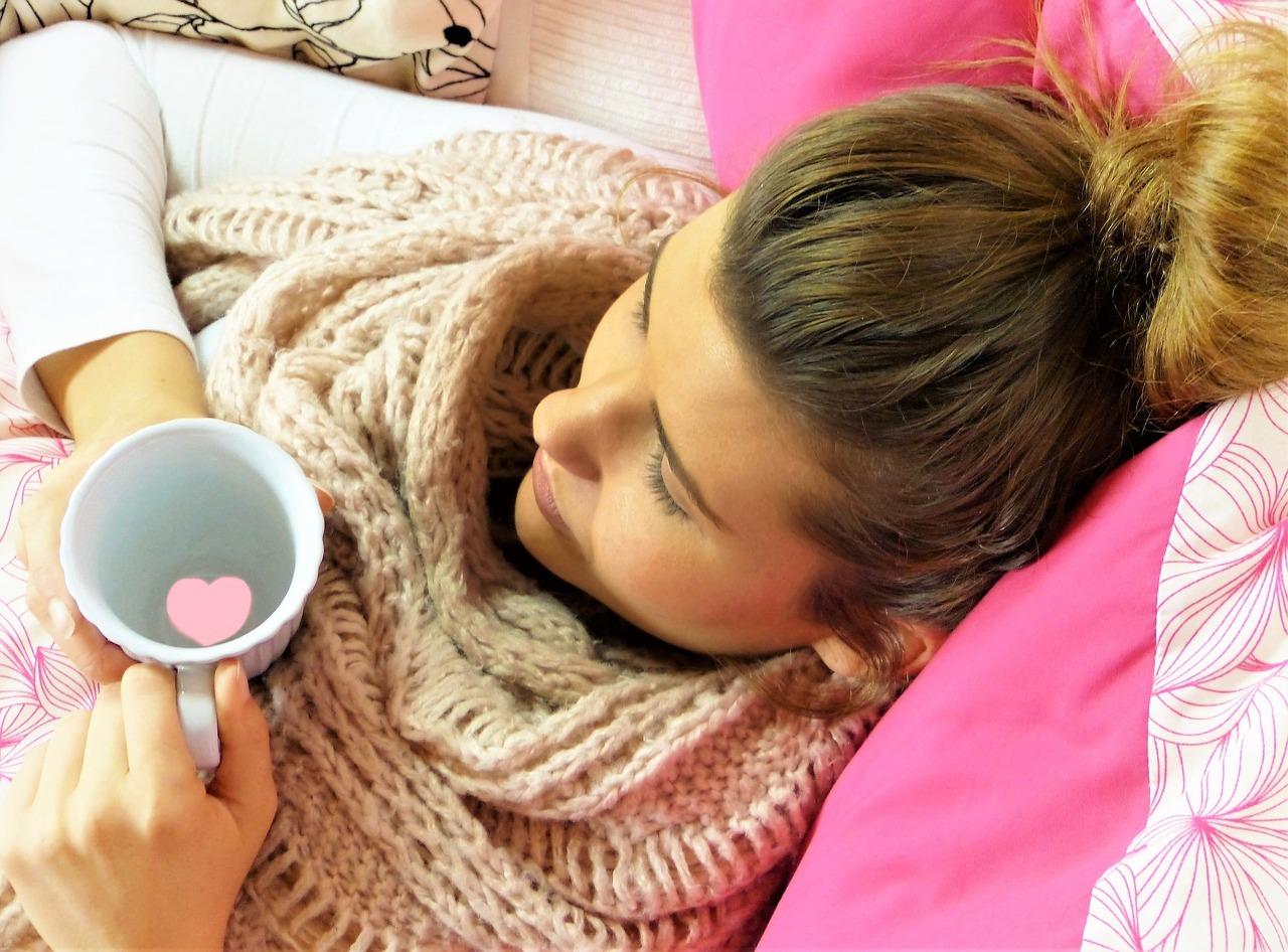 Причины частой простуды