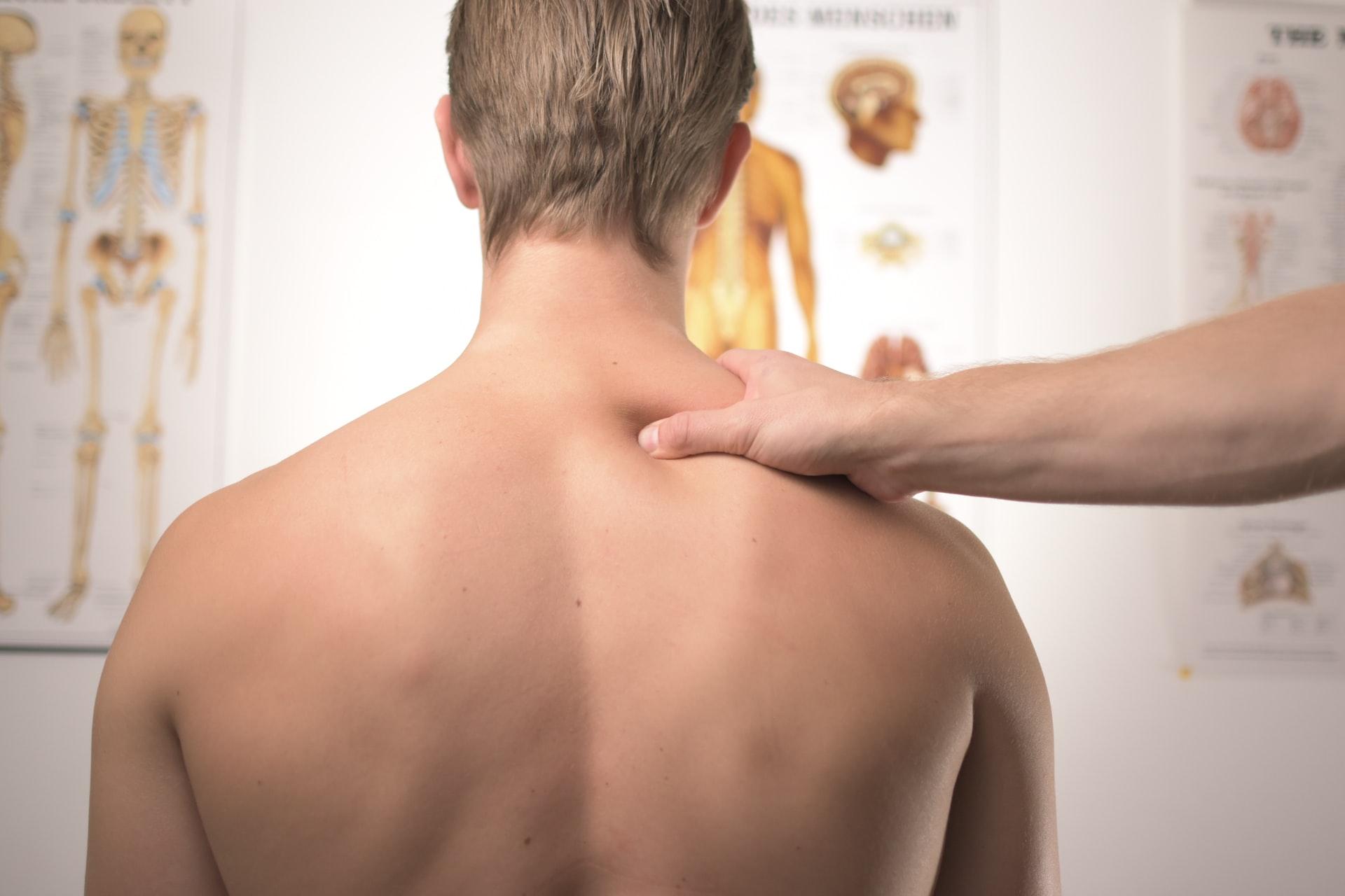 Типы и причины невропатической боли