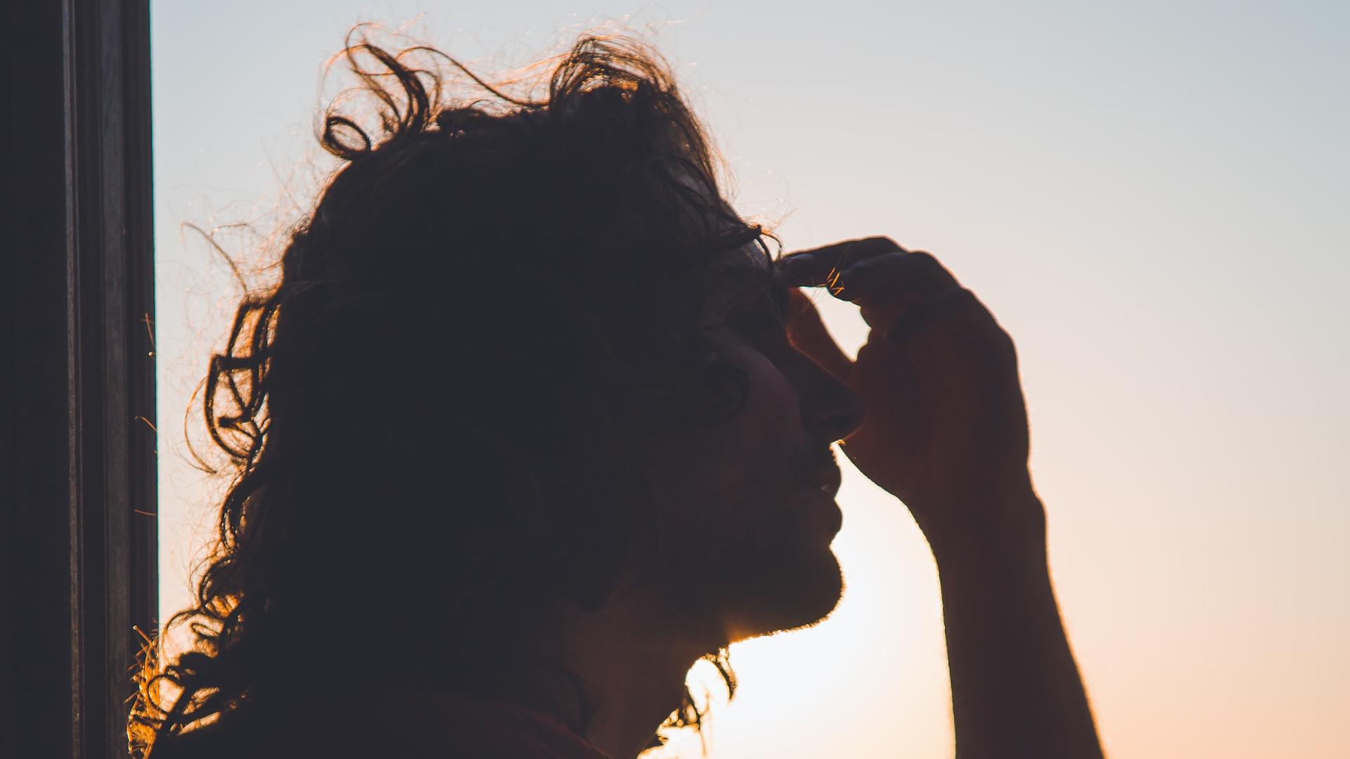 Заложенность носа и головная боль