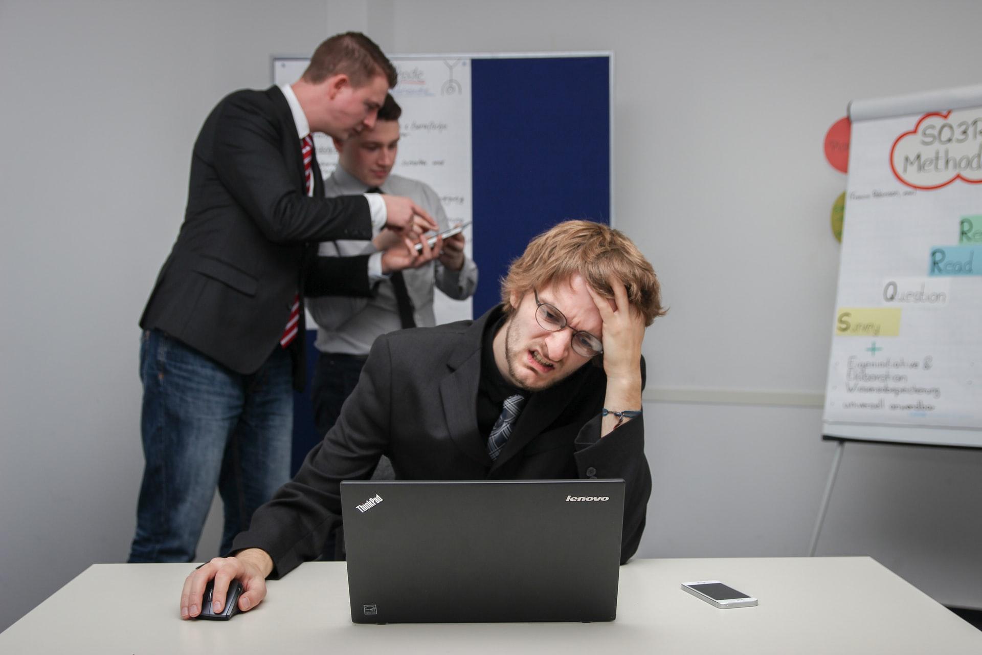 Причины пульсирующей головной боли