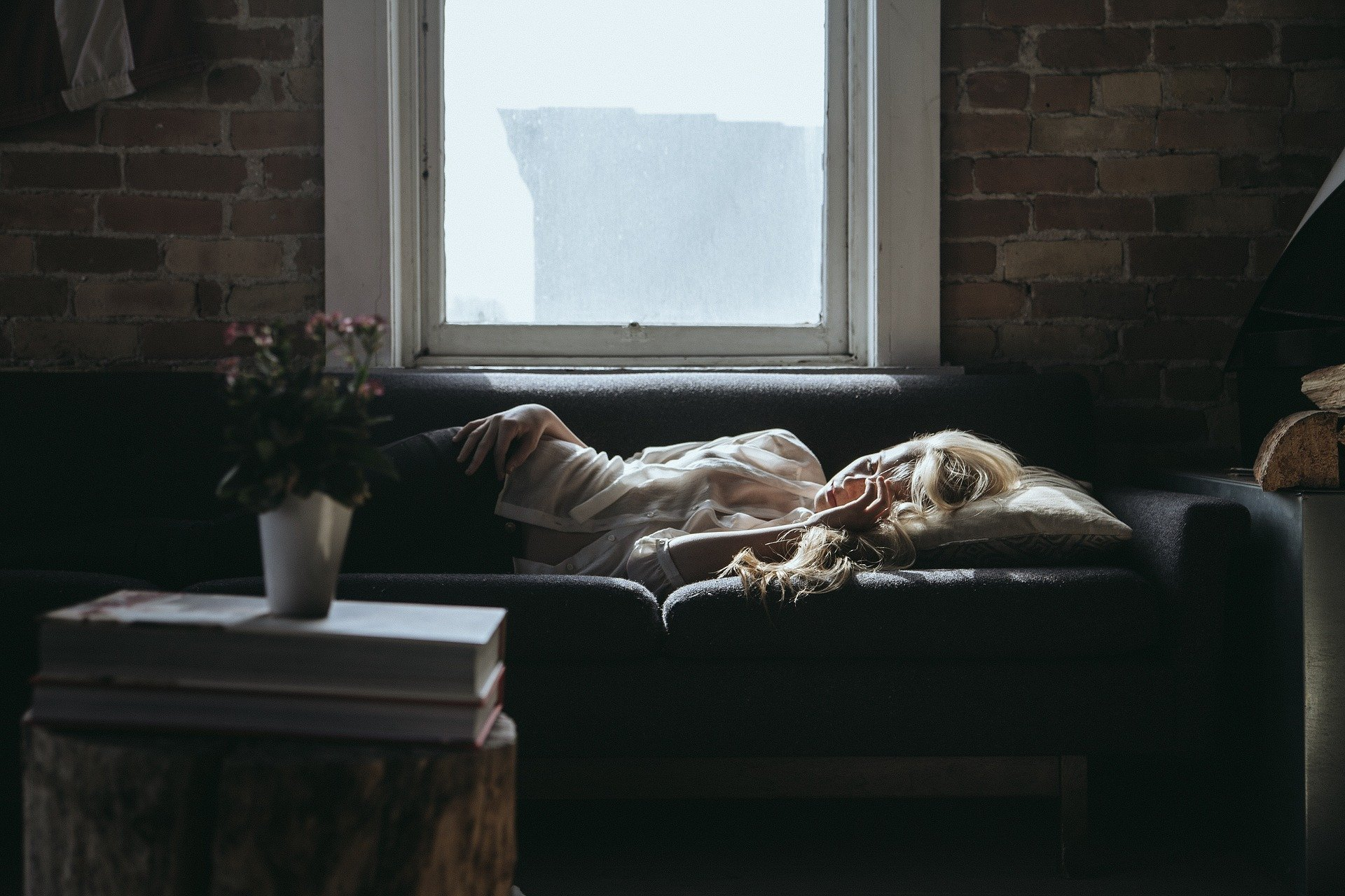 дрожь, слабость и усталость